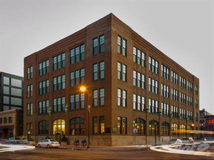 Apartment for rent in 129 North 2nd Street, Minneapolis, MN, 55401