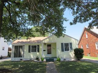Single Family for sale in 478 George Street, Wood River, IL, 62095