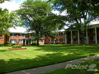Apartment for rent in Eastland Village Apartments - Carlyle, Detroit, MI, 48225