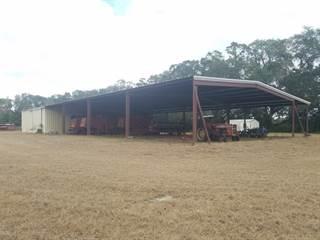 Land for sale in 00 15th Court, Trenton, FL, 32693