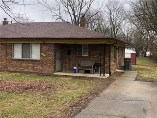 Single Family for rent in 5025 Walcott Street S, Indianapolis, IN, 46227
