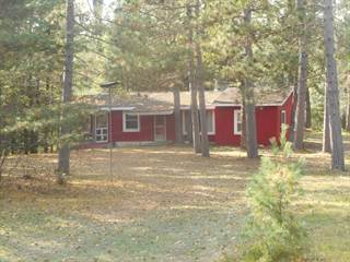 Single Family for sale in 3494 N Ausable Road, Lewiston, MI, 49756