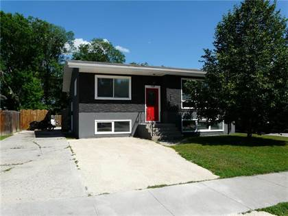 Single Family for sale in 709 Parkhill ST, Winnipeg, Manitoba, R2Y0V2