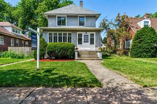Single Family for sale in 12208 Irving Avenue, Blue Island, IL, 60406