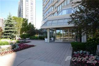 Condo for sale in 400 Webb Drive, Mississauga, Ontario, L5B3Z7