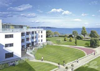 Residential Property for sale in The Headlands, Hayes Point, Sully, Sully, Wales