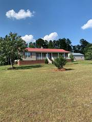 Single Family for sale in 5184 Irby Road, Gibson, GA, 30810