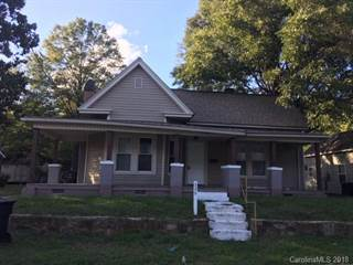 Single Family for sale in 228 Academy Avenue NW, Concord, NC, 28025
