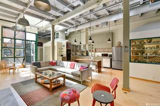 Comm/Ind for sale in 1331 Folsom Street, San Francisco, CA, 94103