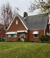 Single Family for sale in 5677 1300 Boulevard, Mount Carmel, IL, 62863