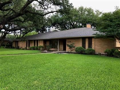 Residential for sale in 4409 Echo Glen Drive, Dallas, TX, 75244