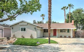 Single Family for sale in 1153 Bucknam Avenue , Campbell, CA, 95008
