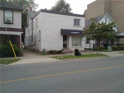 Commercial for rent in 198 King  St, St. Catharines, Ontario, L2R 3J7