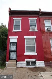 Residential Property for sale in 1725 W LIPPINCOTT STREET, Philadelphia, PA, 19132