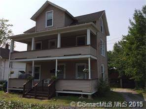 Single Family for rent in 303 North Elm Street 2nd Fl, Torrington, CT, 06790