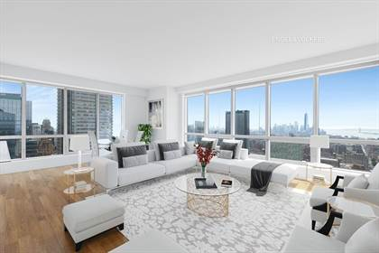 Residential Property for sale in 350 West 42nd Street 53G, Manhattan, NY, 10036