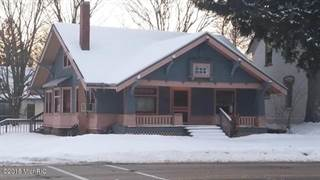 Single Family for sale in 525 S State Street, Hart, MI, 49420
