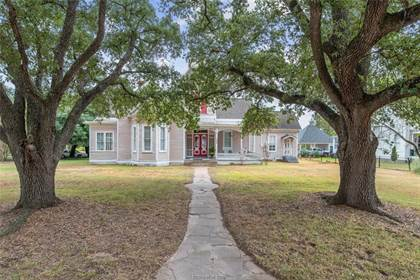 Residential Property for sale in 508 East Texas Street, Calvert, TX, 77837