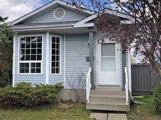 Single Family for sale in 806 JOHNS CL NW, Edmonton, Alberta, T6L6P2