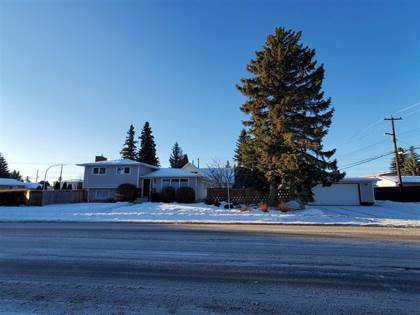 Single Family for sale in 4204 114 ST NW, Edmonton, Alberta, T6J1M9