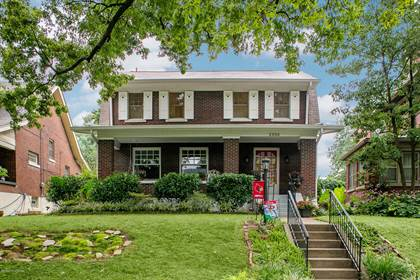 Residential for sale in 2036 Boulevard Napoleon, Louisville, KY, 40205