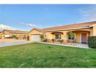 Single Family for sale in 1154 Calderon Court, Banning, CA, 92220