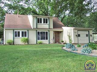 Single Family for sale in 3713 SW 38th ST, Topeka, KS, 66610