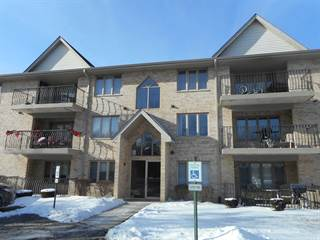 Condo for sale in 5150 Shadow Creek Drive 3, Oak Forest, IL, 60452