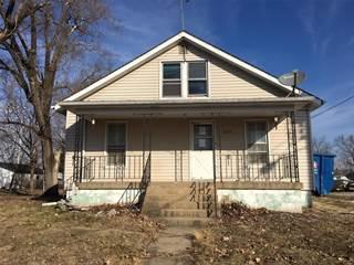 Single Family for sale in 7259 Renken Road, Dorsey, IL, 62021