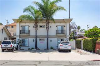 Single Family for sale in 4519 North Ave 8, San Diego, CA, 92116