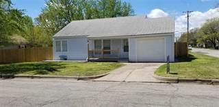 Single Family for sale in 857 N DELLROSE, Wichita, KS, 67208