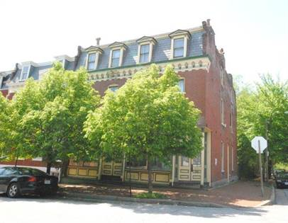 Apartment for rent in 2001 S. 9th Street, Saint Louis, MO, 63104