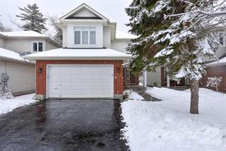 Residential Property for sale in 113 Springcreek Crescent, Ottawa, Ontario