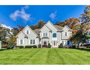 Single Family for sale in 21 Constance Way, Greater North Attleborough Center, MA, 02760