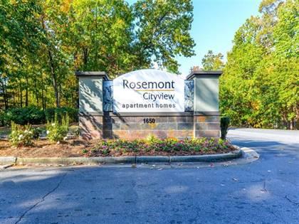 Apartment for rent in 1650 Barnes Mill Rd., Marietta, GA, 30062