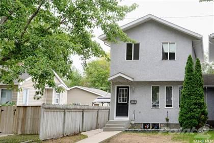 Residential Property for sale in 1146 L AVENUE S, Saskatoon, Saskatchewan, S7M 2J7