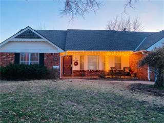 Single Family for sale in 5828 NW 82nd Street, Oklahoma City, OK, 73132