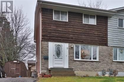 Single Family for sale in 2 Guthrie DR, Kingston, Ontario, K7K5X5