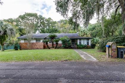 Residential Property for sale in 1347 CRESTWOOD ST, Jacksonville, FL, 32208