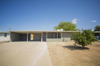 Single Family for sale in 4125 E 26th, Tucson, AZ, 85711