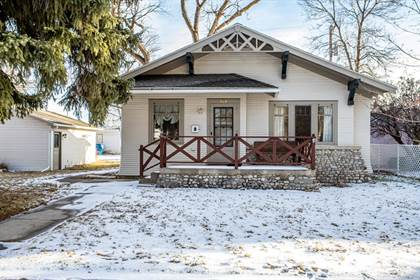 Residential Property for sale in 819 W Water St, Lewistown, MT, 59457