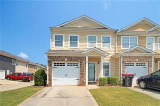 Townhouse for sale in 7067 Chara Lane SW, Atlanta, GA, 30331