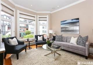 Condo for sale in 112 Clifford Terrace, San Francisco, CA, 94117
