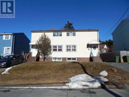 Multi-family Home for sale in 27 & 29 Roblea Drive, Dartmouth, Nova Scotia, B2W1Y6