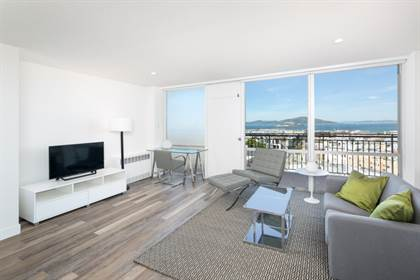 Apartment for rent in 2140 Taylor St., San Francisco, CA, 94133