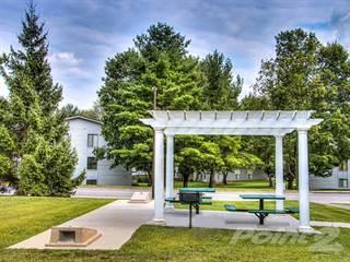 Apartment for rent in Hethwood Apartment Homes - FoxRun 2 Bedroom with Optional Den, Blacksburg Town, VA, 24060