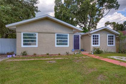 Residential Property for sale in 3611 W CHERRY STREET, Tampa, FL, 33607