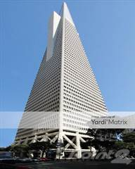 Office Space for rent in Transamerica Pyramid Center - Partial 4th Floor, San Francisco, CA, 94111