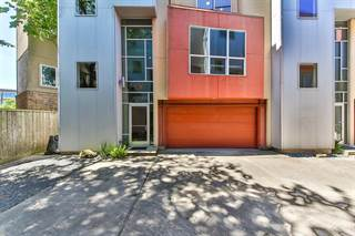 Townhouse for sale in 1207 Missouri Street C, Houston, TX, 77006