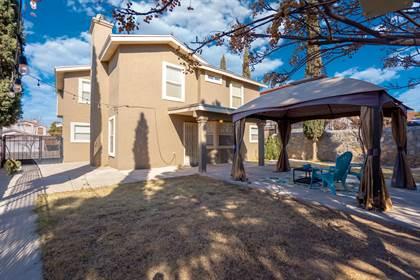 Residential Property for sale in 12158 Chato Villa Drive, El Paso, TX, 79936